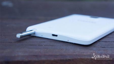 Samsung Galaxy Note Edge S Pen
