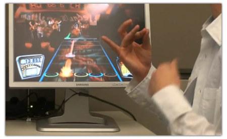 Microsoft patenta un sistema de control basado en el movimiento de los músculos