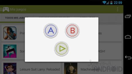 Desbloquea un simpático logro de Google Play Games con el código de Konami