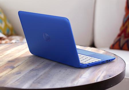 HP Stream se renueva por dentro para ser más completo pero igual de asequible: 269 euros