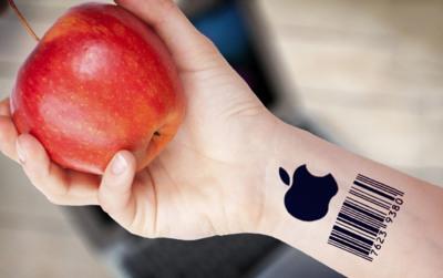 Acerca de las pruebas de lealtad y los falsos proyectos de Apple