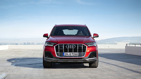 Audi Q7 2020 05