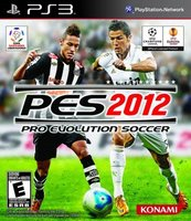 La portada de PES 2012 para Latinoamérica incluirá a Neymar