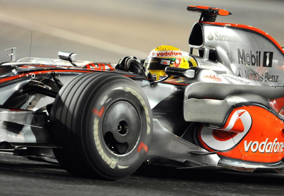 Foto de F1 Singapur (9/25)