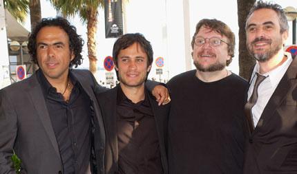 Cannes 2007: Tres amigos, cinco películas y un Cha, cha, cha