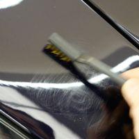 El susto innecesario del día te lo dan este McLaren P1 y un cepillo metálico