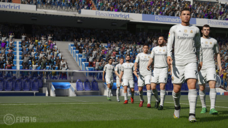 Real Madrid firma acuerdo de exclusividad con EA para FIFA 16 ¡Tus ídolos se verán más realistas que nunca!