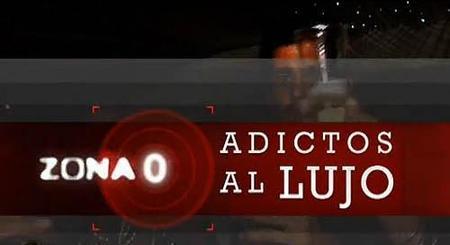 Adictos al lujo, reportaje de Antena 3 a examen
