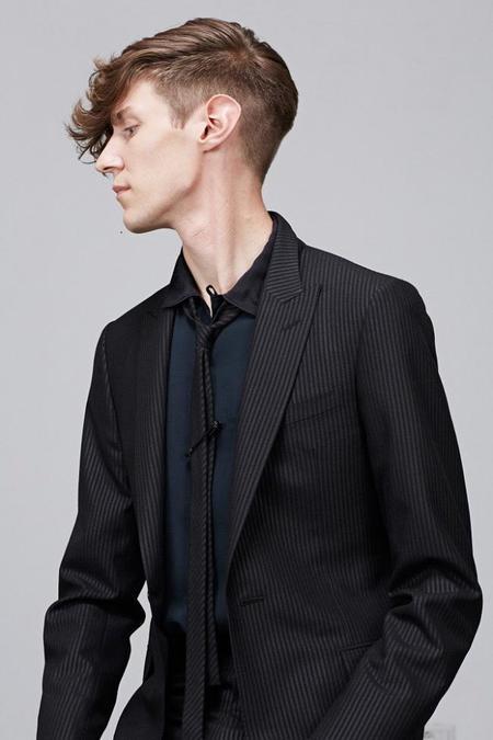 ¿Elegante y cool? Sólo Lanvin en su colección de pre-primavera para el 2015