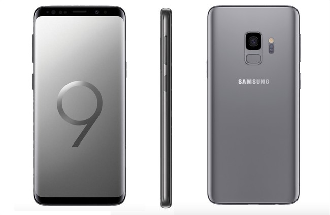 El Samsung Galaxy S9+ tiene nuevo modelo para España: color gris titanio y 256GB