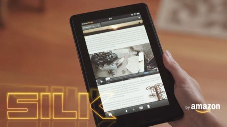 Amazon Silk, el navegador del Kindle Fire, podría salir también para Mac, Windows y Android. ¿Buena o mala noticia?