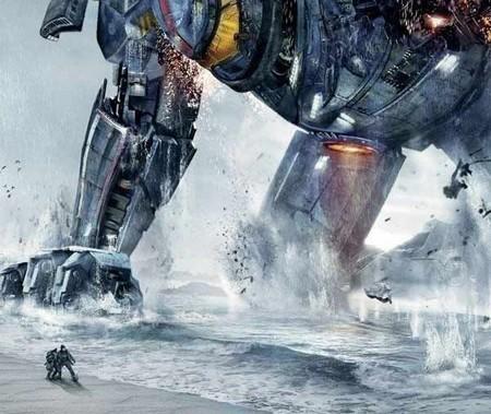 'Pacific Rim' de Guillermo del Toro, nuevo tráiler