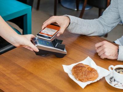 ING Direct ya te permite pagar con tu móvil NFC