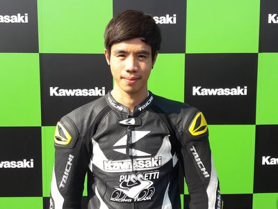 Kenan Sofuoglu ya tiene sustituto para Tailandia: Thitipong Warokorn pilotará su Kawasaki Ninja ZX-6R