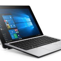 HP Elite x2 1012, nuevo diseño para competir contra Surface en empresas