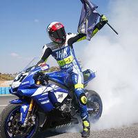 Carmelo Morales no perdona y es el último campeón de la historia del Europeo de Superbike