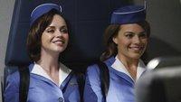 'Pan Am', elegancia, estilo e historias personales de altos vuelos