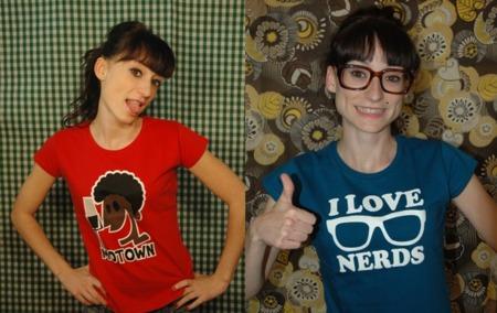 Las 10 mejores camisetas pop de Naranjas chinas: para chico y chica