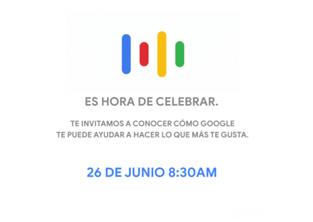 Google Home Assistant Mexico