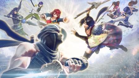 Las heroínas de Musou Stars dan lo mejor de sí mismas en cuatro nuevos gameplay