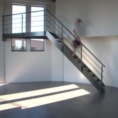 Foto 18 de 35 de la galería casas-poco-convencionales-vivir-en-una-torre-de-agua en Decoesfera
