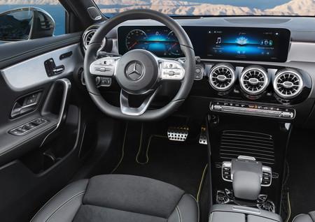 Mercedes-Benz Clase A 2018 precio acceso