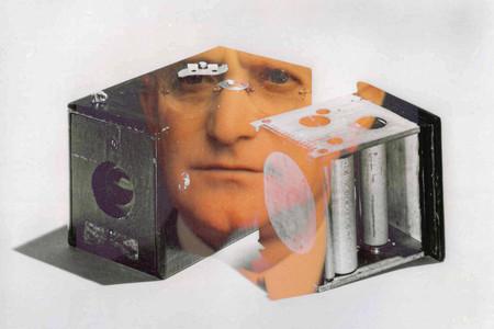 El 4 de septiembre de 1888 George Eastman patentó la primera cámara Kodak: Y la fotografía cambió para siempre