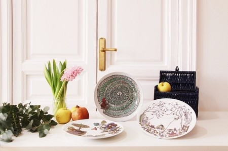 Cuentos clásicos para vestir tu mesa con los platos de Oh Granny