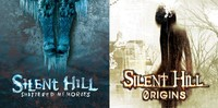 Silent Hill: Shattered Memories y Silent Hill: Origins van de camino a PS Vita