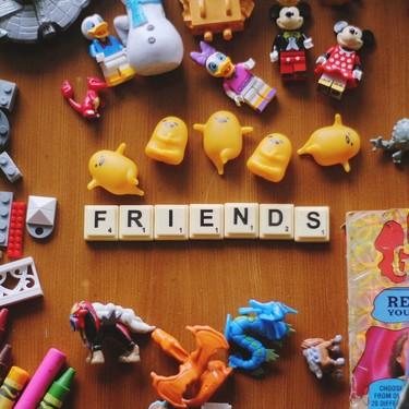 En defensa de las redes sociales y los amigos que allí he encontrado