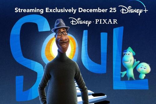 'Soul' es sensacional: lo nuevo de Pixar en Disney+ es la mejor película de 2020