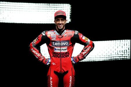 Dovizioso Ducati Motogp 2020