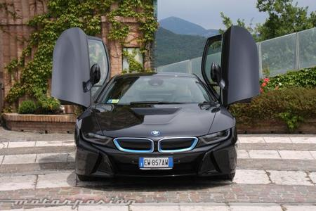 BMW i8, toma de contacto (parte 2)