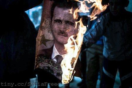 Miles de emails filtrados revelan los hábitos del dictador sirio Bashar Al-Assad