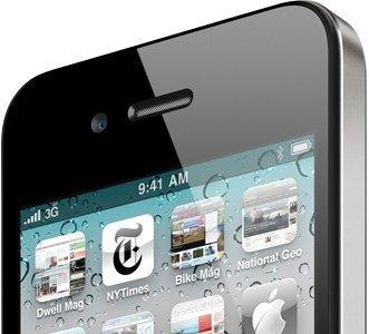 iOS 5 corregirá el ralentizamiento de las aplicaciones web guardadas en la pantalla principal