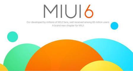Xiaomi comienza el beta testing de MiUI6 basado en Lollipop