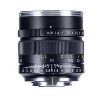 ZY Optics Mitakon Speedmaster 17mm F0.95: Un objetivo normal para capturar la noche en sistemas M43