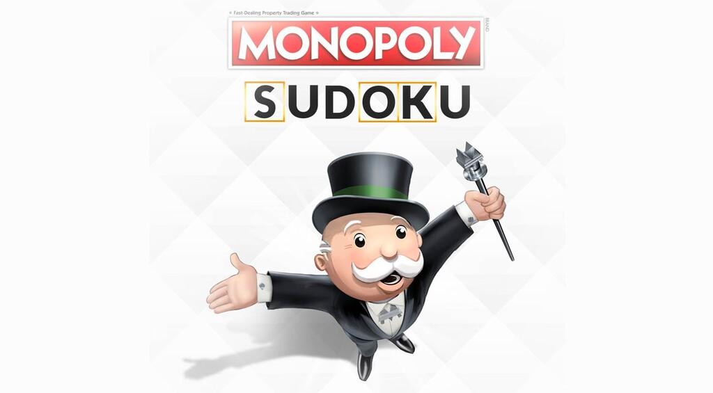 Nuevo Monopoly Sudoku, el juego que compagina los rompecabezas con la especulación inmobiliaria
