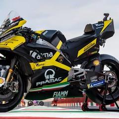 Foto 12 de 14 de la galería alma-pramac-racing-y-automobili-lamborghini-para-el-gran-premio-de-italia-2018 en Motorpasion Moto