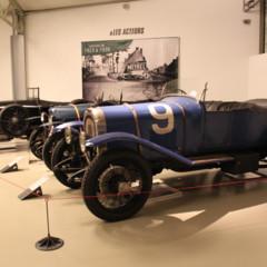 Foto 17 de 246 de la galería museo-24-horas-de-le-mans en Motorpasión