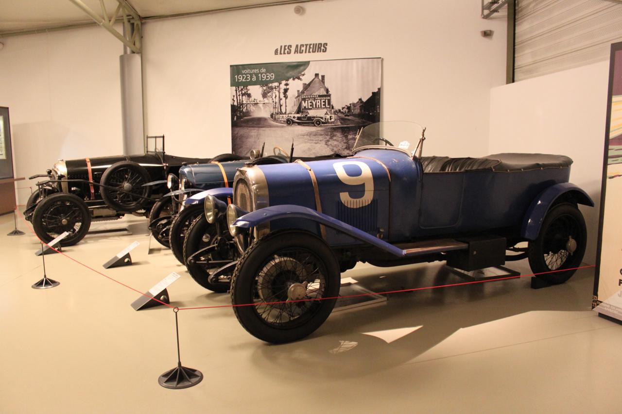 Foto de Museo 24 horas de Le Mans (140/246)
