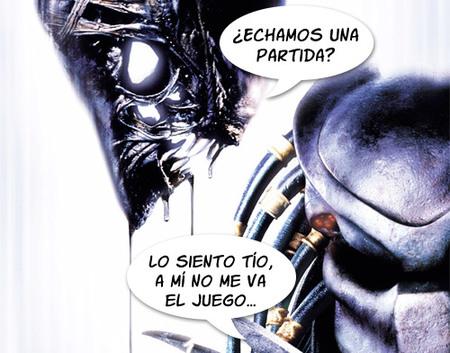 Rebellion se disculpa por el funcionamiento de la demo de 'Aliens vs. Predator'