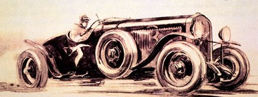 Hispano-Suiza humilla a Stutz