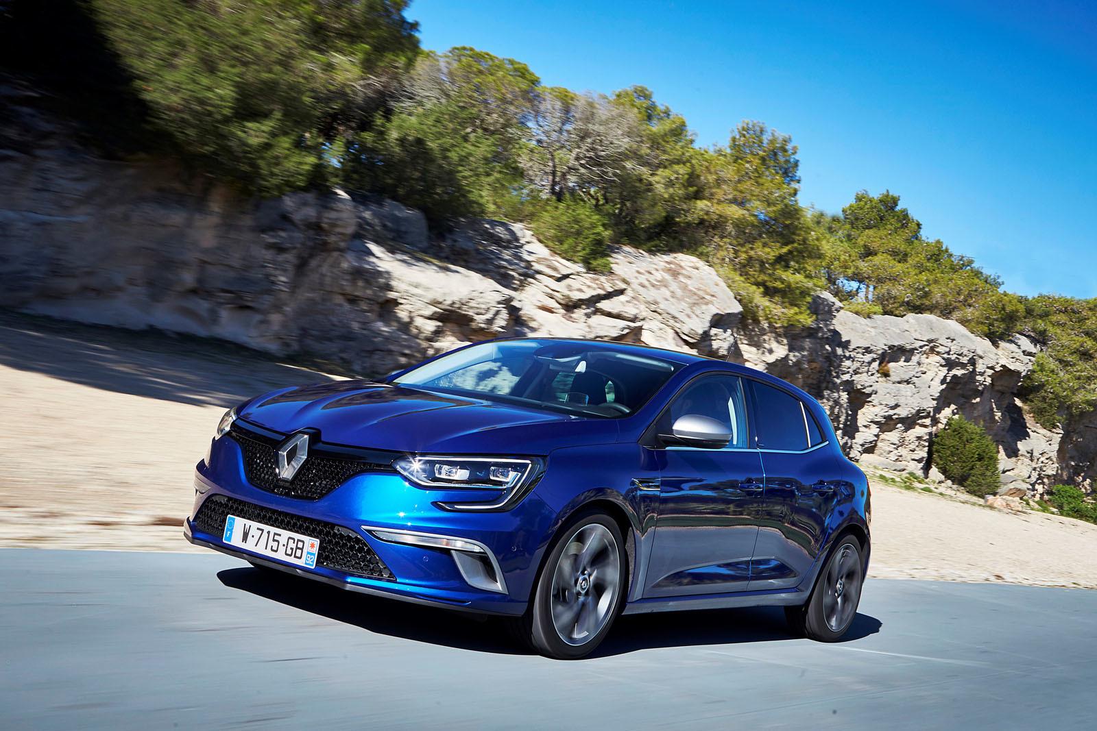 Foto de Renault Mégane 2016 (presentación) (57/97)