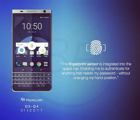 Las primeras BlackBerry de la nueva era serán presentadas durante el CES
