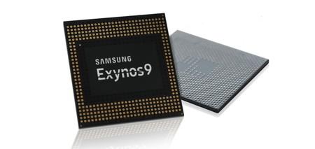 Exynos 9 Series 8895, el otro corazón del Galaxy S8 también fabricado en 10 nm