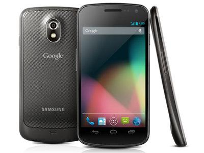 Android 7.1 Nougat llega al Galaxy Nexus de forma extraoficial
