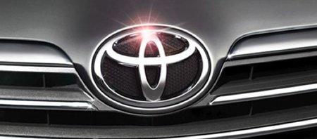 Toyota en España, la historia