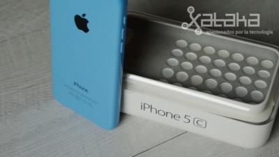 Apple podría lanzar un iPhone 5C de 8GB esta misma semana, según Engadget