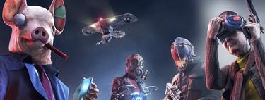Aquí tienes todos los vídeos y anuncios de la conferencia de Ubisoft [E3 2019]